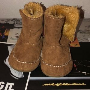 Other - Fur boots